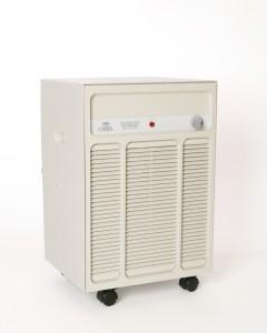 Entfeuchtungsgerät zur Beschleunigung der Wäschetrocknung