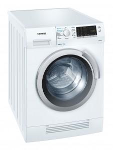 Waschtrockner = Kombigerät Wäschetrockner & Waschmaschine