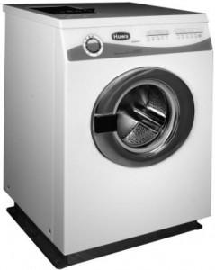 Tumbler sehen oft ähnlich aus wie Waschmaschinen