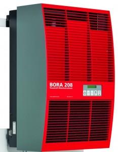 Bora 208 / 210 Wäschetrockner