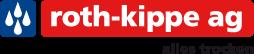Roth Kippe Bora Wäschetrockner Logo