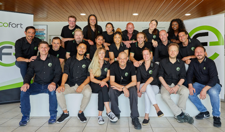 ecofort Team